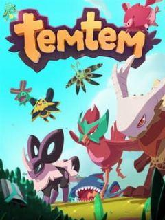 Cover Temtem
