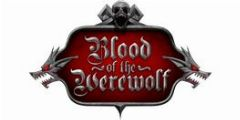 Cover Blood of the Werewolf
