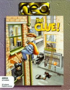 Cover The Clue!