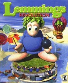 Cover Lemmings Revolution