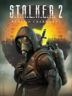 Cover S.T.A.L.K.E.R. 2: Heart of Cernobyl