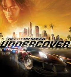 Cover Need for Speed: Undercover