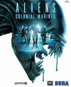 Cover Aliens: Colonial Marines