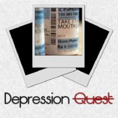 Cover Depression Quest