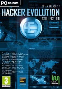 Cover Hacker Evolution