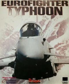 Cover Eurofighter Typhoon