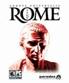 Cover Europa Universalis: Rome