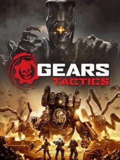 Cover Gears Tactics