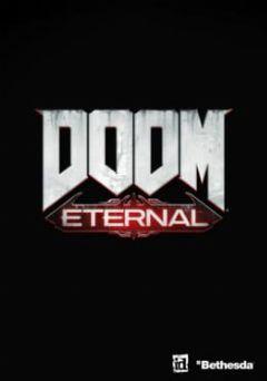 Cover Doom: Eternal