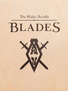 Cover The Elder Scrolls: Blades