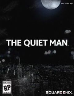 Cover The Quiet Man
