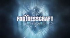 Cover FortressCraft Evolved!