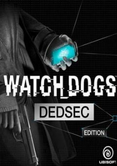 Cover Watch_Dogs – DEDSEC_Edition