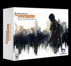 Cover Tom Clancy's The Division – Sleeper Agent Edition