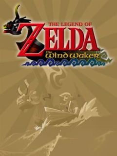 Cover The Legend of Zelda: The Wind Waker