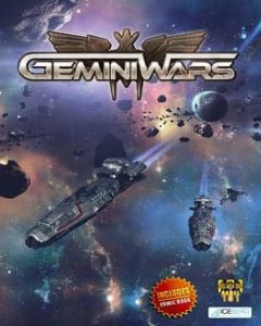Cover Gemini Wars