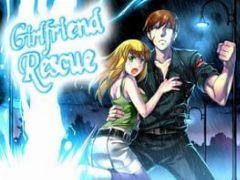 Cover Girlfriend Rescue