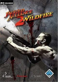 Cover Jagged Alliance 2: Wildfire