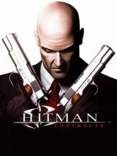 Cover Hitman: Contracts
