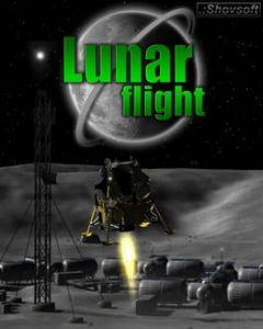 Cover Lunar Flight