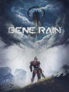 Cover Gene Rain