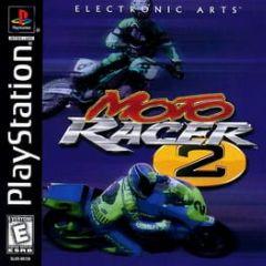 Cover Moto Racer 2