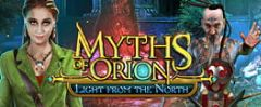 Cover Myths Of Orion: Light from the North