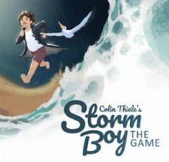 Cover Storm Boy