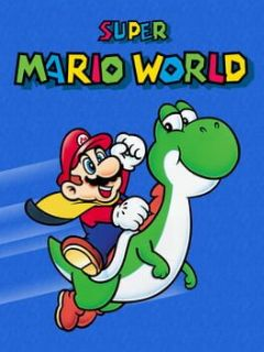 Cover Super Mario World