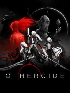Cover Othercide