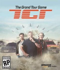 Cover The Grand Tour Game