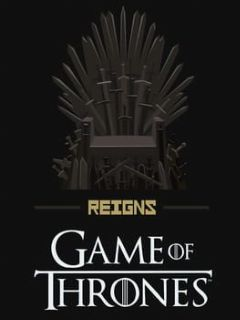 Cover Reigns: Game of Thrones