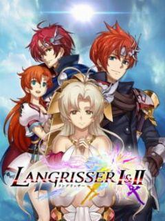 Cover Langrisser I & II Remake