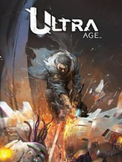Cover Ultra Age
