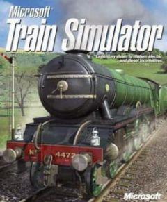 Cover Microsoft Train Simulator