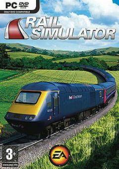 Cover Rail Simulator