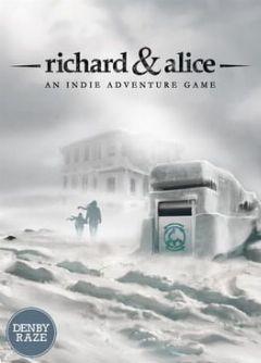 Cover Richard & Alice
