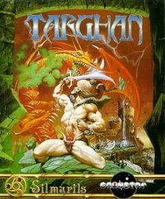 Cover Targhan