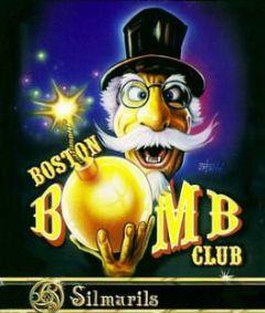 Cover Boston Bomb Club