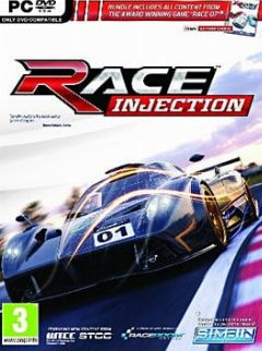 Cover RACE Injection