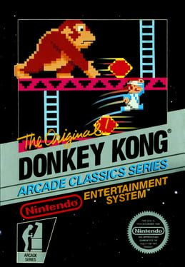 Cover Donkey Kong