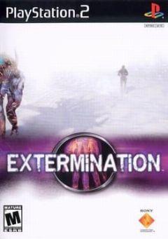 Cover Extermination