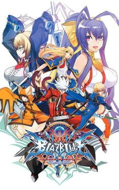 Cover BlazBlue: Central Fiction Special Edition