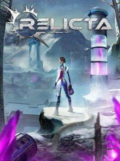 Cover Relicta