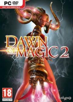 Cover Dawn of Magic 2
