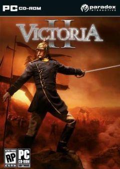 Cover Victoria II