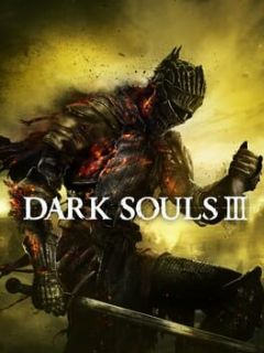 Cover Dark Souls III