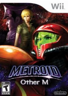Cover Metroid: Other M