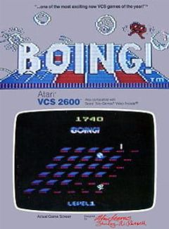Cover Boing!