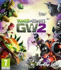Cover Plants vs Zombies: Garden Warfare 2